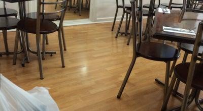 Photo of Cafe Ziggy's Cafe at 145 Eighth St., Mildura, VI 3500, Australia