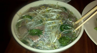 Photo of Vietnamese Restaurant Gion Noodles and Soup at 9422 36th Ave N, New Hope, MN 55427, United States