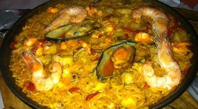 Photo of Spanish Restaurant La Taska De Kiko at De Monte De Los Olivos, 1c Al Este, Managua, Nicaragua