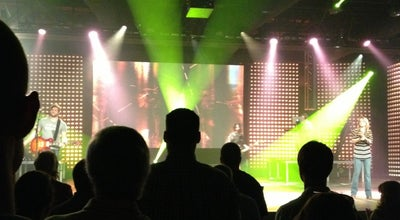 Photo of Church NewSpring Church at 657 Bush River Road, Columbia, SC 29210, United States