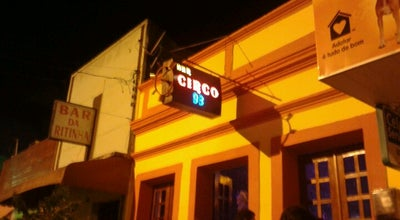 Photo of Bar Bar Circo 93 at R. Silvino Macêdo, 93, Caruaru, Brazil
