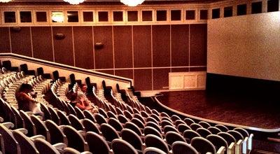 Photo of Movie Theater Кино&Театр Англетер at Отель Англетер, Санкт-Петербург, Russia