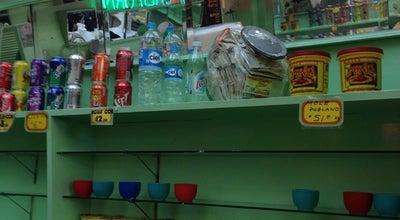Photo of Dessert Shop La California at 4 Oriente, Puebla 72000, Mexico