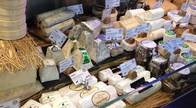Photo of Cheese Shop Paxton & Whitfield at 93 Jermyn St., London SW1Y 6JE, United Kingdom