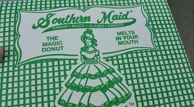 Photo of Donut Shop Southern Maid Donuts at 2809 Flower Mound Rd #106, Flower Mound, TX 75022, United States