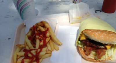Photo of Burger Joint George's Burgers at 10320 Painter Ave, Santa Fe Springs, CA 90670, United States