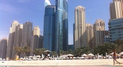 Photo of Plaza The Beach الشاطئ at Jumeirah Beach Residence, Dubai, United Arab Emirates