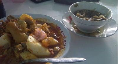 Photo of Breakfast Spot Soto Minang Barukoto at Indonesia