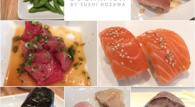 Photo of Sushi Restaurant SUGARFISH by sushi nozawa at 146 S Lake Ave, Pasadena, CA 91101, United States