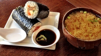 Photo of Sushi Restaurant R.Takagi Sushi at 155 Liverpool St, Hobart, TA 7000, Australia