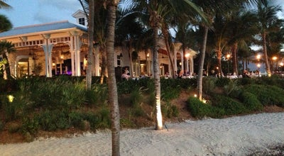 Photo of Seafood Restaurant Latitudes at 245 Front St, Key West, FL 33040, United States