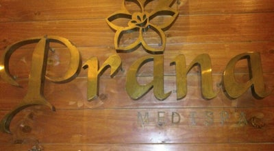 Photo of Spa Prana Medispa at Club Ultima, Cebu City 6000, Philippines