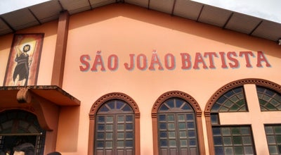 Photo of Church Igreja Sao Joao Batista at Brazil