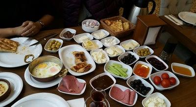 Photo of Turkish Restaurant Yavuzbey Konya Mutfağı at Sancaktepe Sosyal Yaşam Alanı, Emek Mahallesi, No:1, İstanbul 34785, Turkey