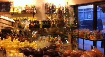 Photo of Breakfast Spot Bakkerij Michel at Kursaalstraat 35, Knokke-Heist 8380, Belgium