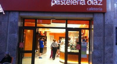 Photo of Dessert Shop Pastelería Díaz at Plaza Del Patriotismo, Santa Cruz de Tenerife 38001, Spain