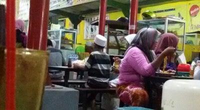 Photo of Asian Restaurant Pumara (Pusat Makanan Rakyat) Bangkalan at Jl. Soekarno Hatta, Bangkalan, Indonesia
