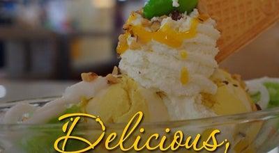 Photo of Ice Cream Shop Swensen's (สเวนเซ่นส์) at Testco Lotus Klong 4, Thanyaburi 12130, Thailand