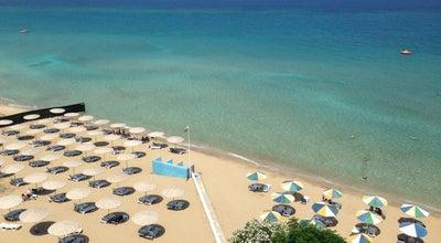 Photo of Beach GMO Plajı at Cyprus