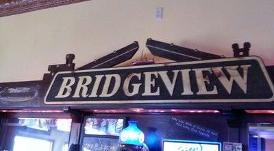Photo of Bar Bridgeview Bar at 2 Maritime Dr, Manitowoc, WI 54220, United States