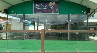 Photo of Dive Bar O Boteco at Estacionamento Do Shopping Cidade Luz, Guarabira 58200-000, Brazil