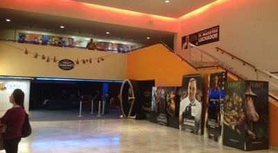 Photo of Movie Theater Citicinemas at Isla Musala, Culiacan, Mexico