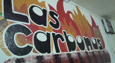 Photo of Burger Joint Las Carbonas at Paseo San Jorge, Metepec, Mexico