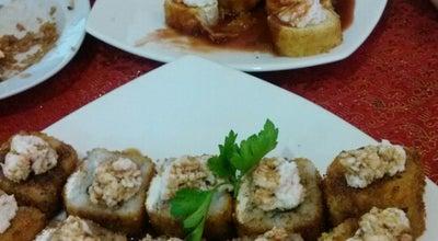 Photo of Sushi Restaurant Yuniko Sushi at Poza Rica 93230, Mexico