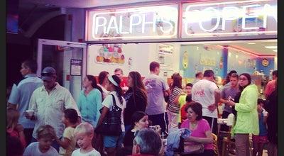Photo of Ice Cream Shop Ralphs Famous Italian Ice at 12b Park Ave, Rockville Centre, NY 11570, United States