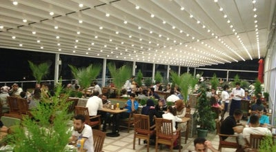 Photo of Cafe Life Point at Yeni Mah. Cengiz Topel Cad. No:69 Andera Park Avm 56100, Turkey