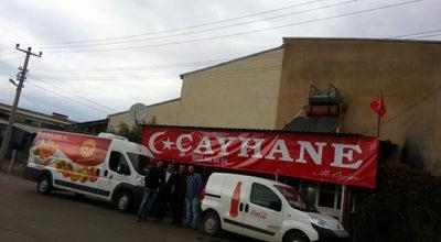 Photo of Cafe CayHane at Turkey