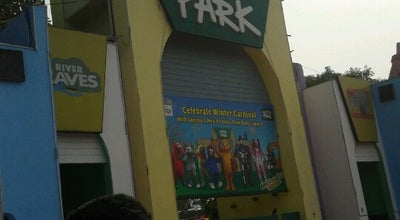 Photo of Theme Park Nicco Park at Sector Iv, Salt Lake City, Kolkata 700106, India