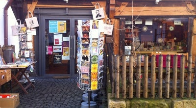 Photo of Bookstore Vividus at Germany