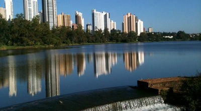Photo of Lake Lago Igapó at Lago Igapó, Londrina, Brazil
