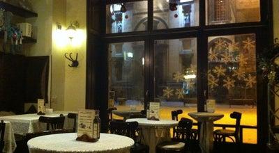 Photo of French Restaurant Bonjour Cafe at Пл. Стефана Яворського, 1, Львів, Ukraine