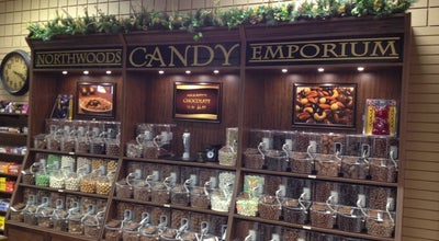 Photo of Candy Store Northwoods Candy Emporium at 309 Apache Mall, Rochester, MN 55902, United States