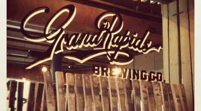 Photo of Brewery Grand Rapids Brewing Company at 1 Ionia Ave Sw, Grand Rapids, MI 49503, United States