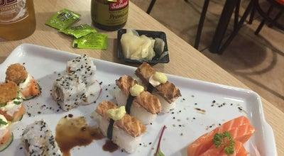 Photo of Japanese Restaurant Konikame Temakeria at Brazil
