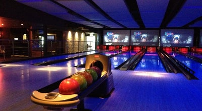 Photo of Bowling Alley Strike Bowling Bar at Level 3, Wintergarden, Brisbane, QL 4000, Australia