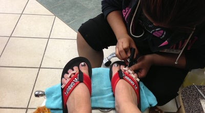 Photo of Spa V.H. Nails Spa at 400 Brookdale, Charlotte, NC 28215, United States