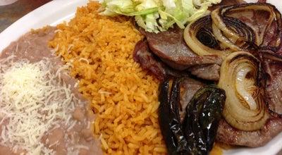 Photo of Taco Place Taqueria La Barca at 5201 Carlson Park Dr #4, Arcata, CA 95521, United States