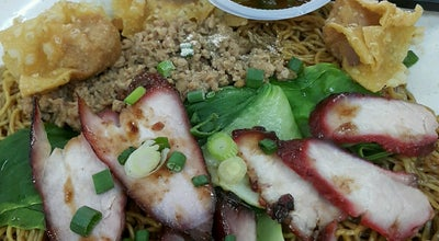 Photo of Chinese Restaurant Restaurant Yu Lek at Jalan 2, Taman Len Seng, Cheras 56000, Malaysia