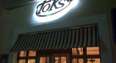 Photo of American Restaurant Toks at Av. Periférica Norte S/n Asa Poniente, Ciudad del Carmen 24119, Mexico