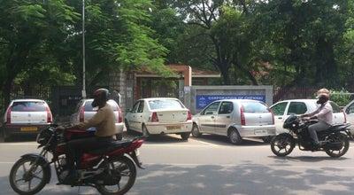 Photo of Park Panagal Park at Tnagar, Chennai, India