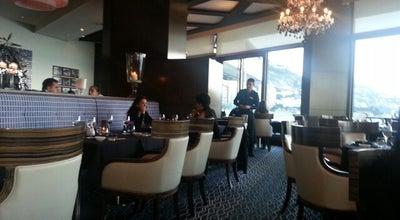 Photo of Japanese Restaurant Nobu at Fairmont Hotel Monte Carlo, Monte Carlo 98000, Monaco