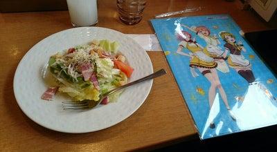 Photo of American Restaurant ココス 韮崎若宮店 at 若宮2-13-5-2, 韮崎市, Japan