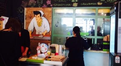 Photo of Ramen / Noodle House Maido at Via Savona 15, Milano 20144, Italy