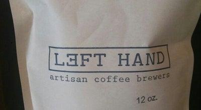 Photo of Cafe Left Hand at 83 S Elmwood Ave, Montauk, NY 11954, United States