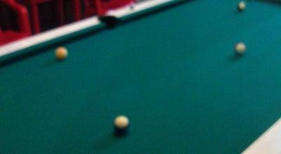 Photo of Pool Hall Billar akademia at Lerdo 909, Coatzacoalcos, Mexico
