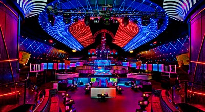 Photo of Nightclub Icon Nightclub at 1235 Washington Ave, Miami Beach, FL 33139, United States